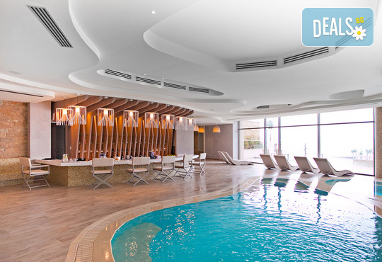 Miraggio Thermal Spa Resort 5* - снимка - 20