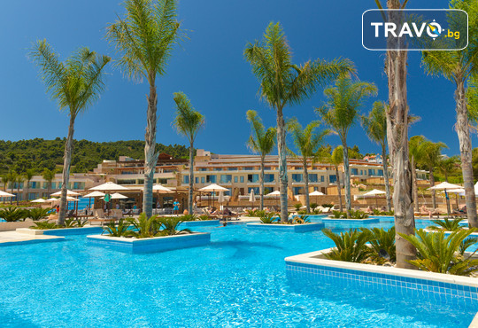 Miraggio Thermal Spa Resort 5* - снимка - 36
