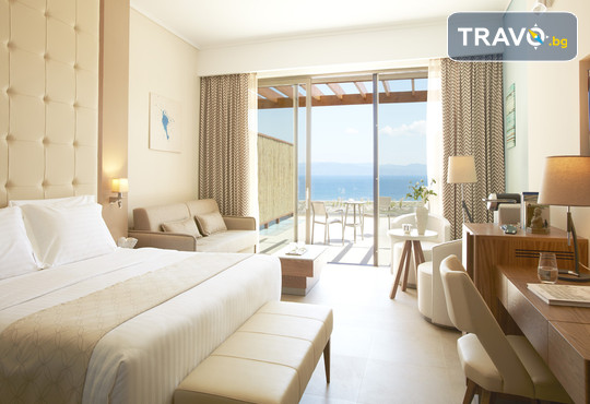 Miraggio Thermal Spa Resort 5* - снимка - 5