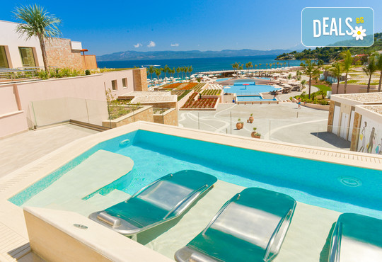 Miraggio Thermal Spa Resort 5* - снимка - 3