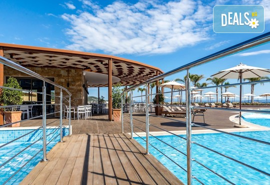 Miraggio Thermal Spa Resort 5* - снимка - 40