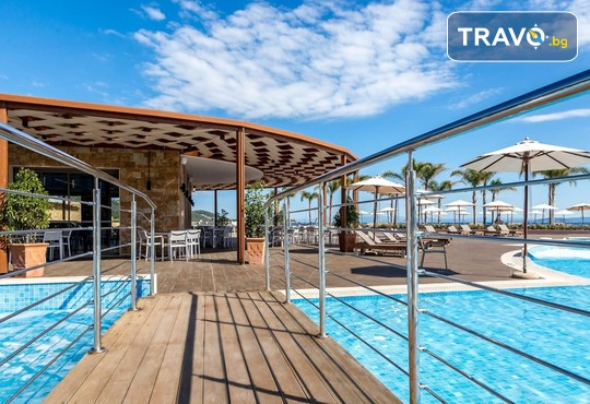 Miraggio Thermal Spa Resort 5* - снимка - 40