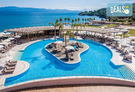 Miraggio Thermal Spa Resort 5* - снимка - 43