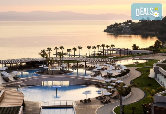 Miraggio Thermal Spa Resort 5* - снимка - 44
