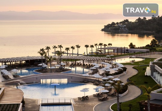 Miraggio Thermal Spa Resort 5* - снимка - 44