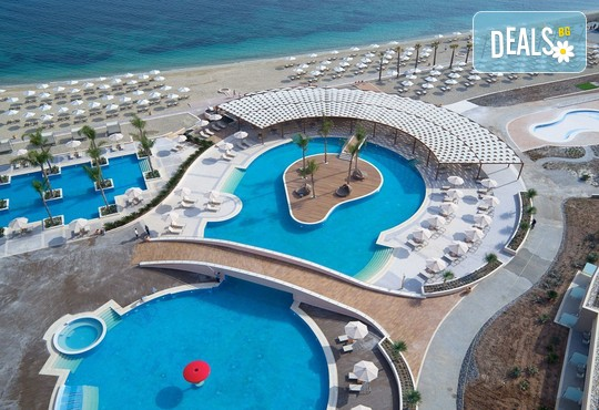 Miraggio Thermal Spa Resort 5* - снимка - 42
