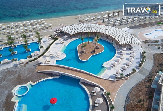 Miraggio Thermal Spa Resort 5* - снимка - 42