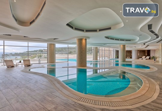 Miraggio Thermal Spa Resort 5* - снимка - 19