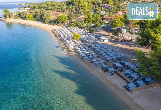 Lagomandra Beach Hotel 4* - снимка - 4