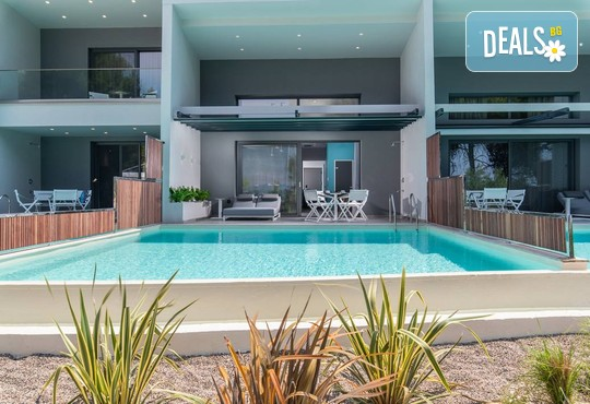 Lagomandra Beach Hotel 4* - снимка - 53