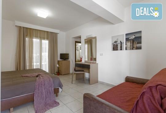 Lagomandra Beach Hotel 4* - снимка - 34