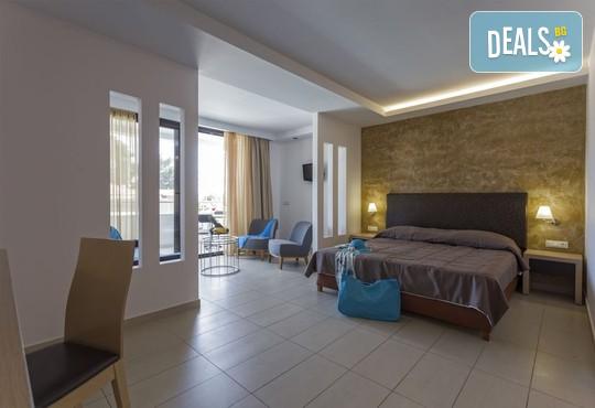 Lagomandra Beach Hotel 4* - снимка - 37