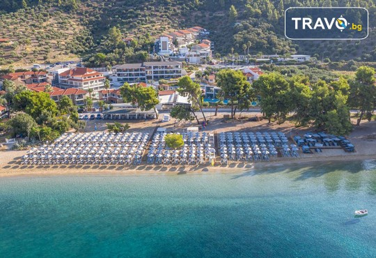 Lagomandra Beach Hotel 4* - снимка - 1