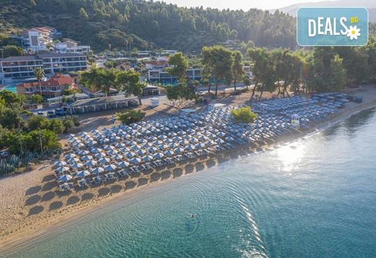 Lagomandra Beach Hotel 4* - снимка - 9