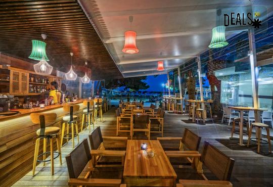 Lagomandra Beach Hotel 4* - снимка - 57