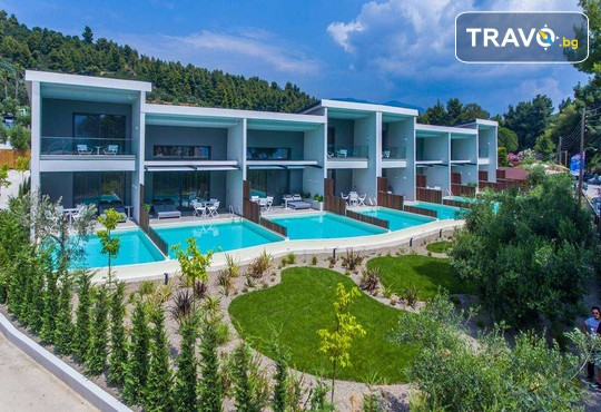 Lagomandra Beach Hotel 4* - снимка - 54