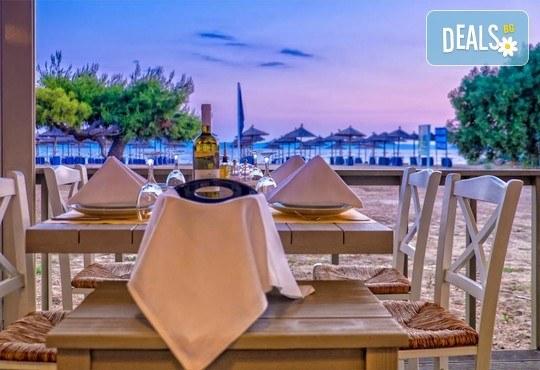 Lagomandra Beach Hotel 4* - снимка - 16