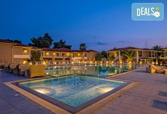 Lagomandra Beach Hotel 4* - снимка - 13
