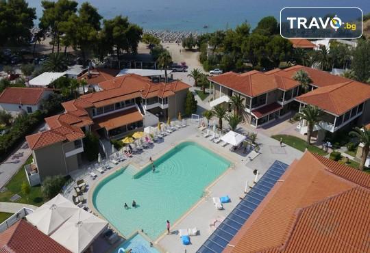 Lagomandra Beach Hotel 4* - снимка - 2