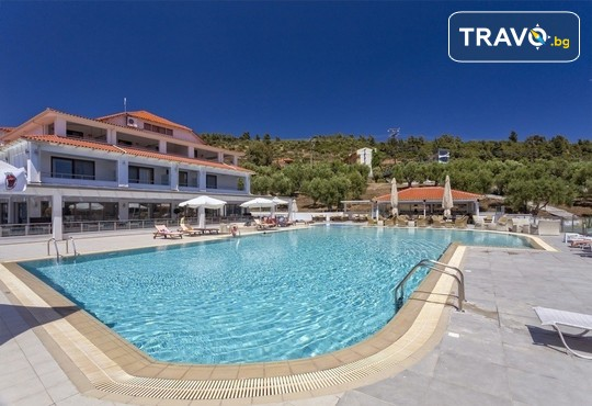 Lagomandra Beach Hotel 4* - снимка - 21
