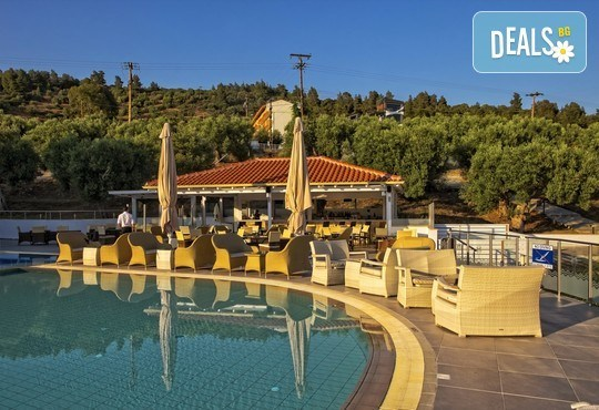 Lagomandra Beach Hotel 4* - снимка - 15