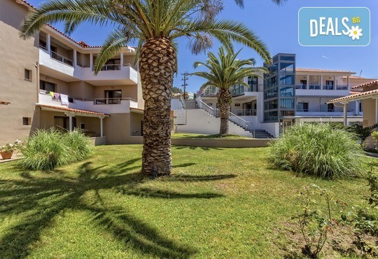 Lagomandra Beach Hotel 4* - снимка - 3