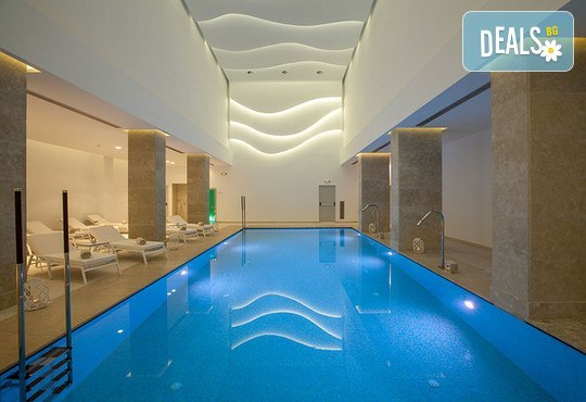 Blue Lagoon Princess Hotel 5* - снимка - 11