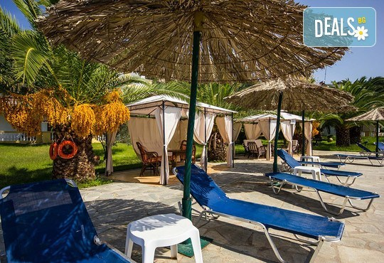 Koviou Holiday Village 3* - снимка - 13