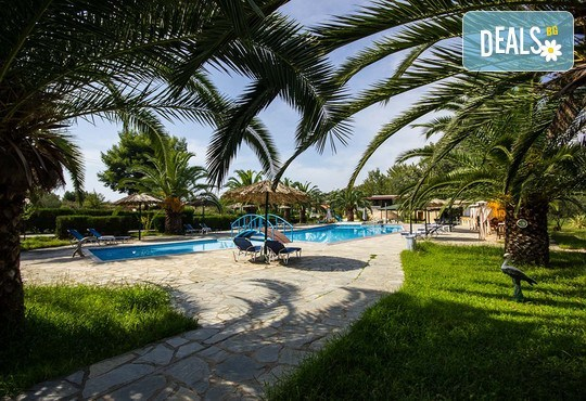 Koviou Holiday Village 3* - снимка - 14