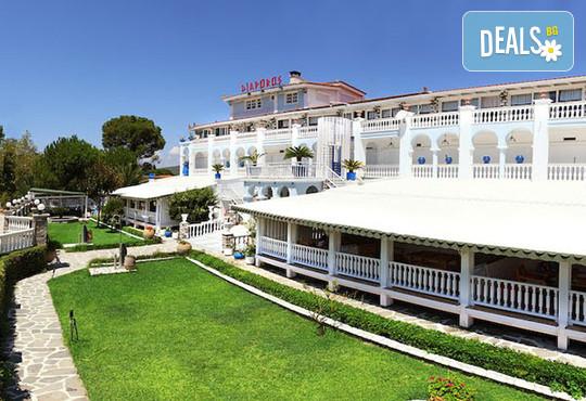 Diaporos Hotel 3* - снимка - 1