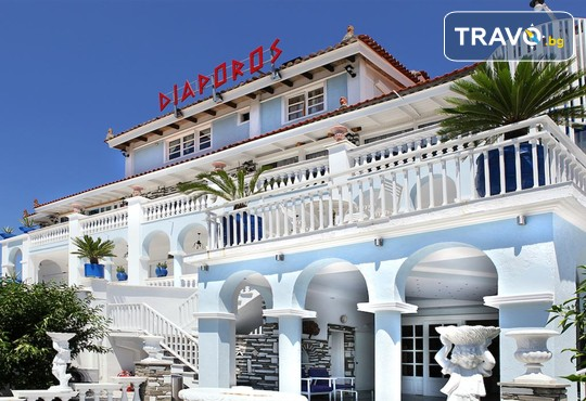 Diaporos Hotel 3* - снимка - 2