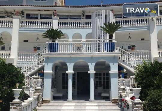 Diaporos Hotel 3* - снимка - 4