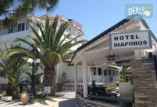Diaporos Hotel 3* - снимка - 21