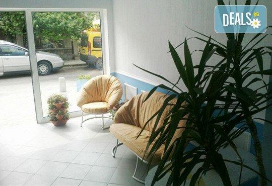 Хотел Аквамарин 3* - снимка - 4