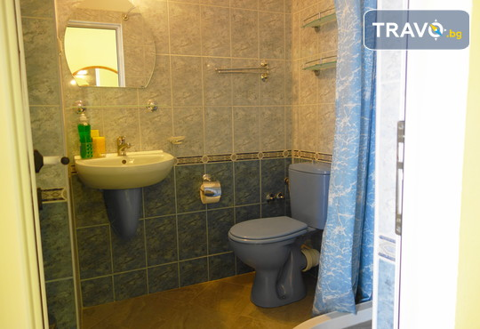 Хотел Аквамарин 3* - снимка - 12