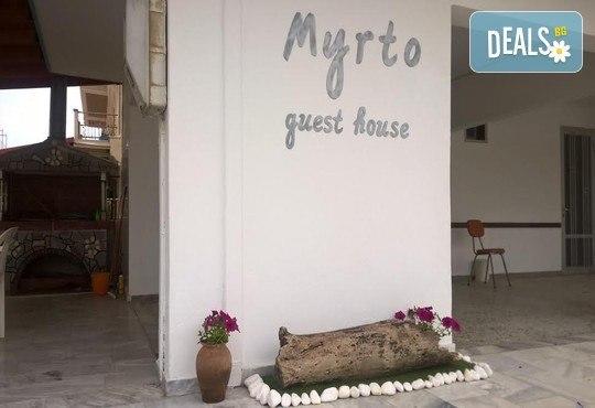 Myrto Guest House - снимка - 5