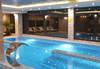 Летен релакс в хотел Огняново 3*, с. Огняново! Нощувка със закуска и вечеря, ползване на нов акватоничен басейн, джакузи, детски минерален басейн и релакс център, безплатно за дете до 5.99г. - thumb 14
