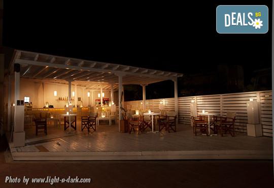 Hotel Rendina Beach 3* - снимка - 11