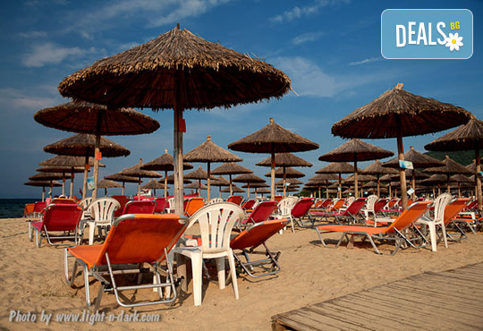 Hotel Rendina Beach 3* - снимка - 12