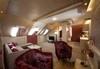 Почивка в хотел Амира 5* в Банско през пролетта или есента! Нощувка със закуска или закуска и вечеря, ползване на вътрешен басейн, джакузи, финландска сауна, инфраред сауна, парна баня и стая за релакс, безплатно за първо дете до 12.99 г.  - thumb 6