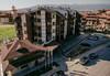 Почивка в хотел Амира 5* в Банско през пролетта или есента! Нощувка със закуска или закуска и вечеря, ползване на вътрешен басейн, джакузи, финландска сауна, инфраред сауна, парна баня и стая за релакс, безплатно за първо дете до 12.99 г.  - thumb 1