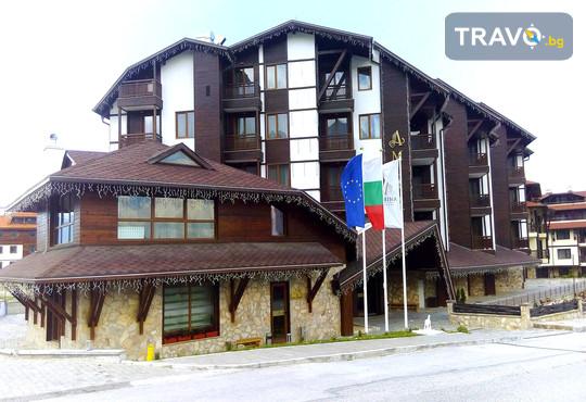 Хотел Амира 5* - снимка - 2