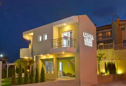 Лято 2016 в Lafeyra Luxury Rooms, о. Тасос на база RR