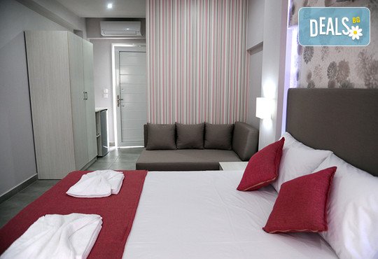 Lafeyra Luxury Rooms 3* - снимка - 8