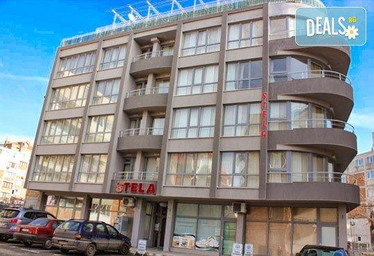 Хотел Стела 2* - снимка - 1