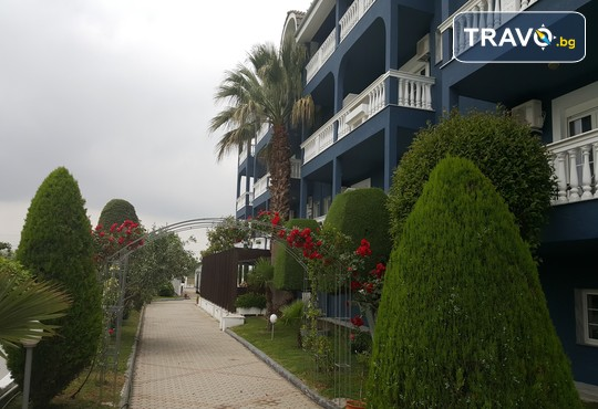 Anais Hotel 3* - снимка - 2