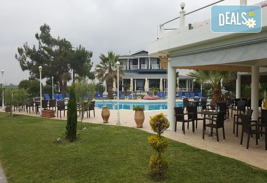 Anais Hotel 3* - снимка - 22