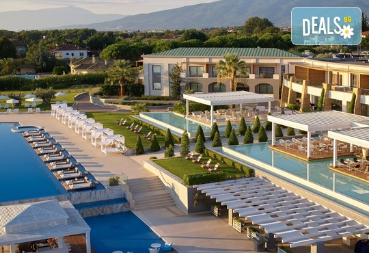 Cavo Olympo Luxury Resort & Spa 5* - снимка - 34