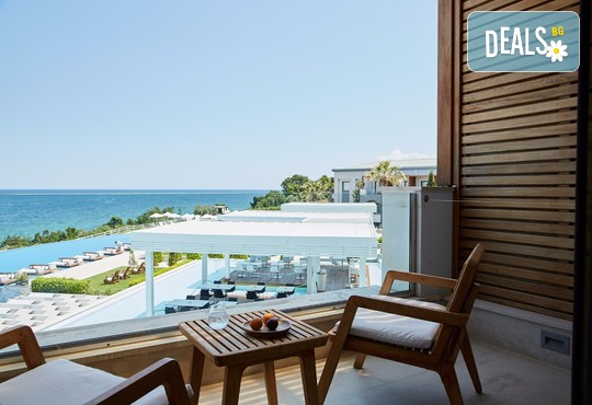 Cavo Olympo Luxury Resort & Spa 5* - снимка - 19