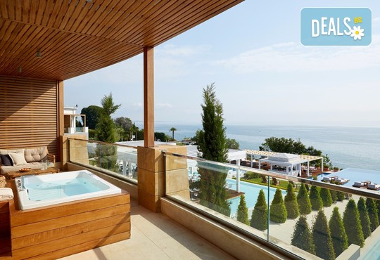 Cavo Olympo Luxury Resort & Spa 5* - снимка - 26
